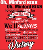 Fight Song T-Shirts On Sale