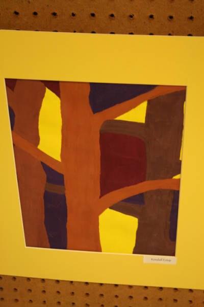 gallery 108