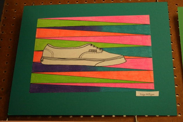 gallery 118
