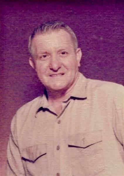 Roy Pfleger