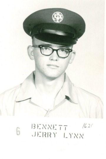 Jerry L. Bennett
