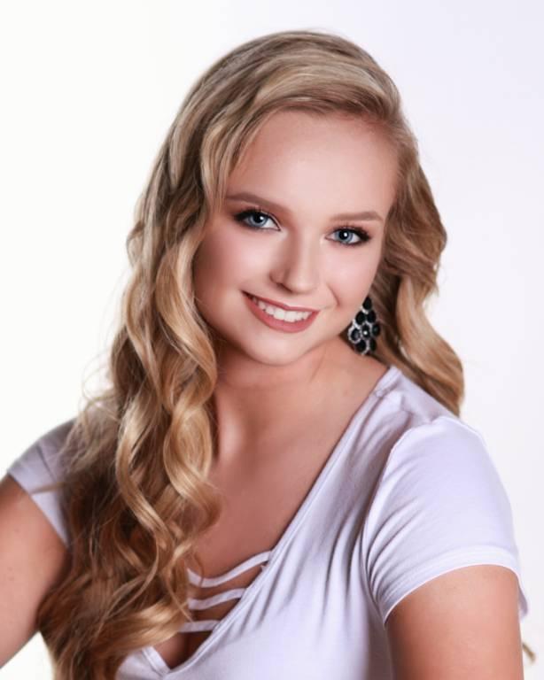Megan Summers