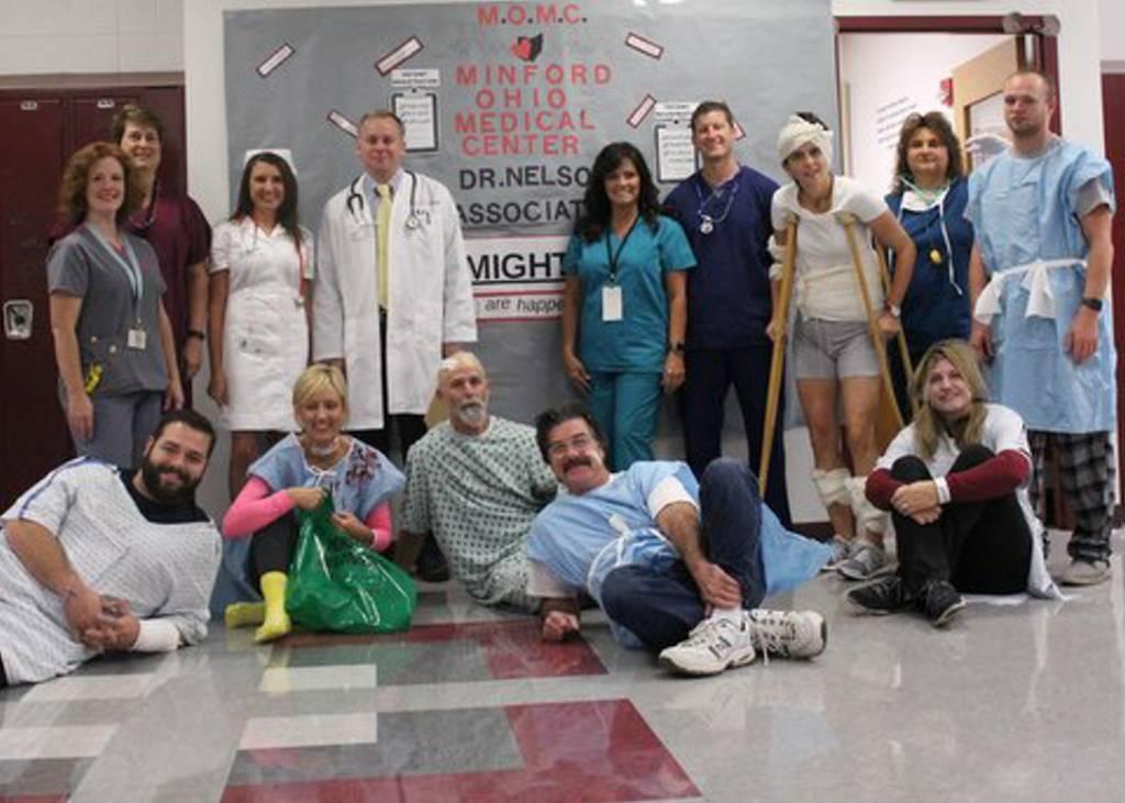 MS Teachers