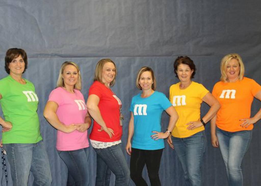 4th Grade Teachers
