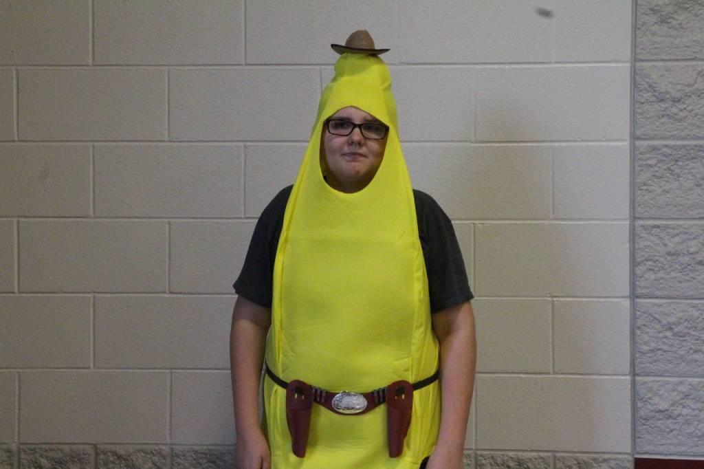 Banana - Kane Shaw