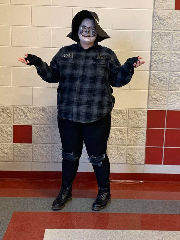 HS Halloween
