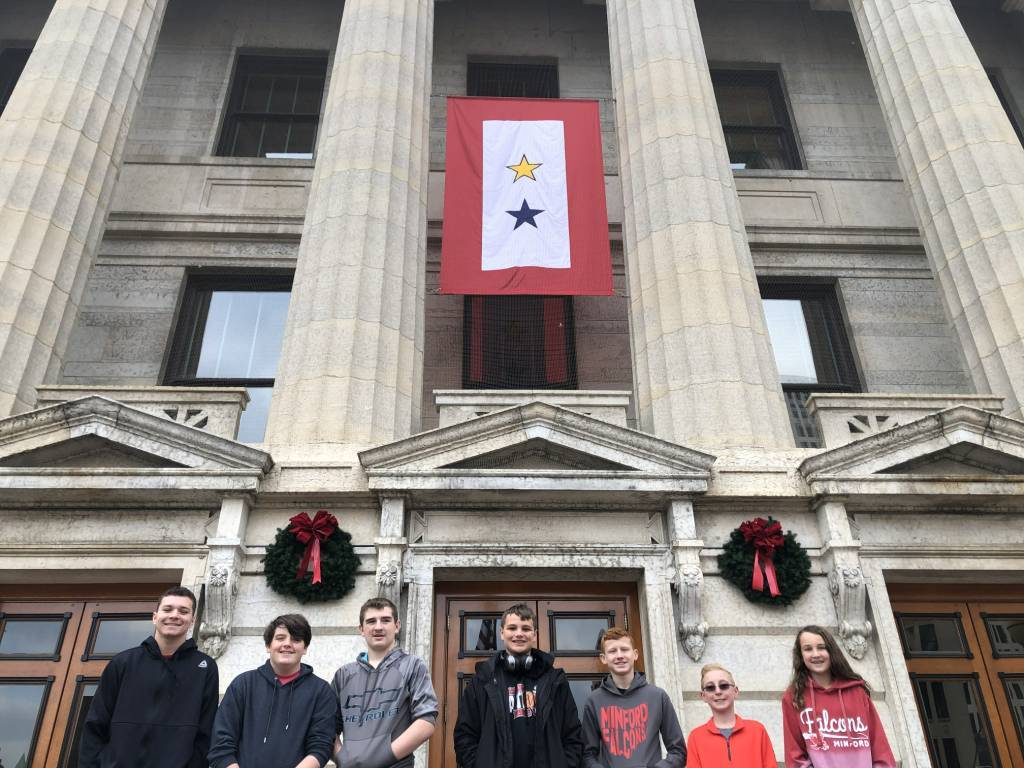 Youth in Government