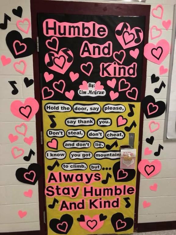 Kindness Week