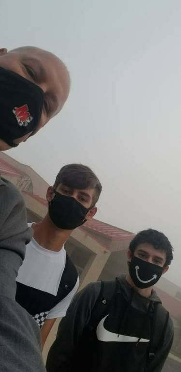 HS Students
