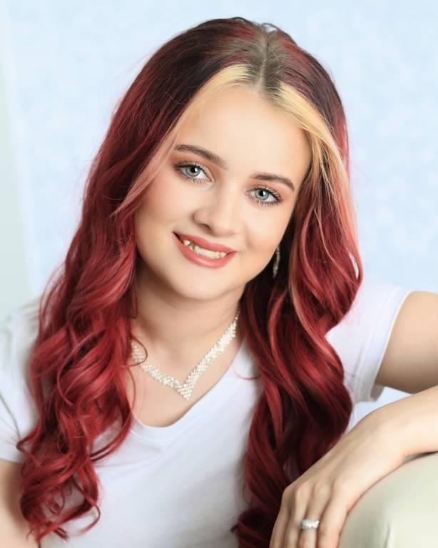 Haylie Caldwell - CTC Attendant