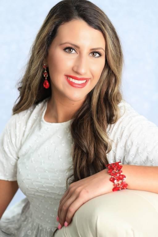Ally Coriell - Senior Attendant