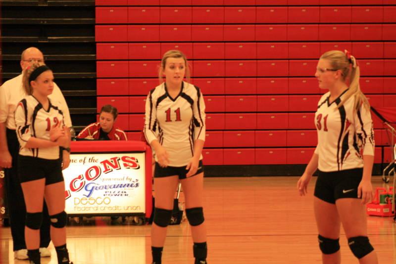 Volleyball 2013